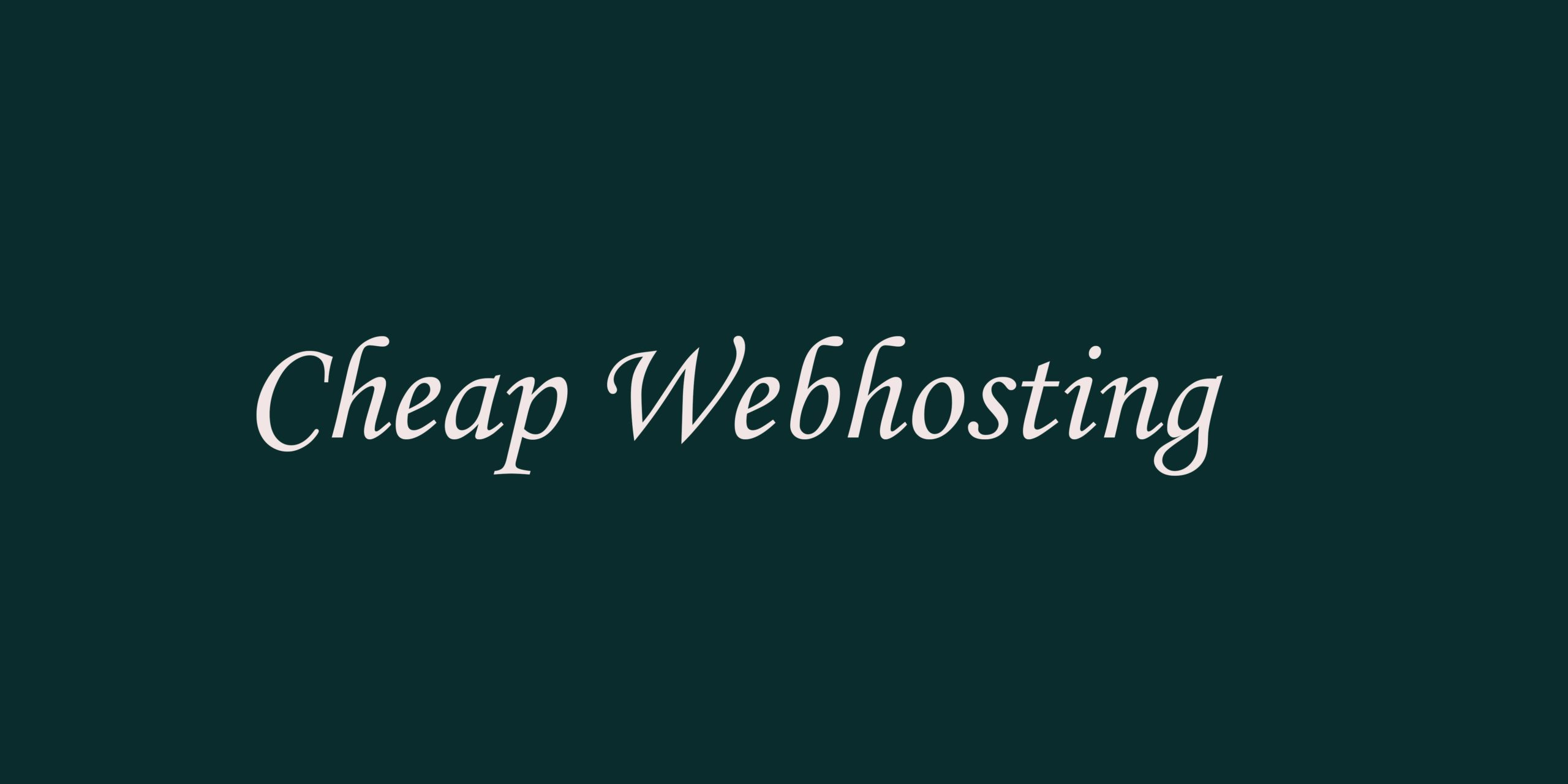 low-cost-hosting-plans